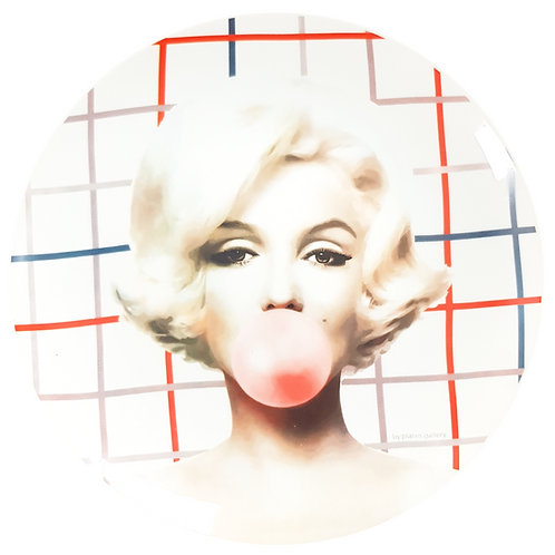 Bubble Gum Marilyn