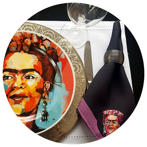 Conjunto Frida Color (2 peças)
