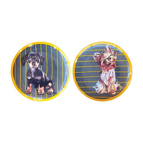 Conjunto Dogs Geração 5 (2 peças)