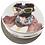 Thumbnail: Conjunto Fashion Dog (6 unidades)