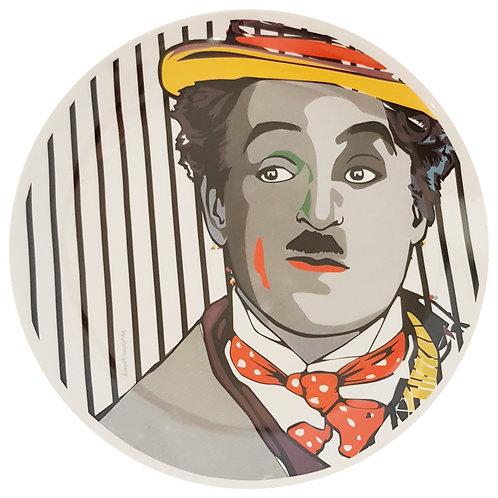 Stripes Chaplin