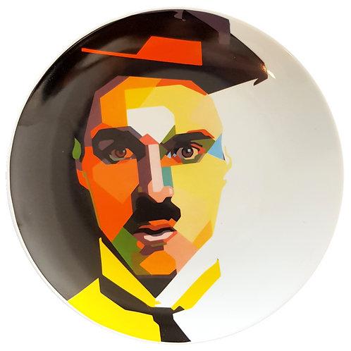 Color Chaplin
