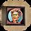 Thumbnail: Color Frida - Emoldurada