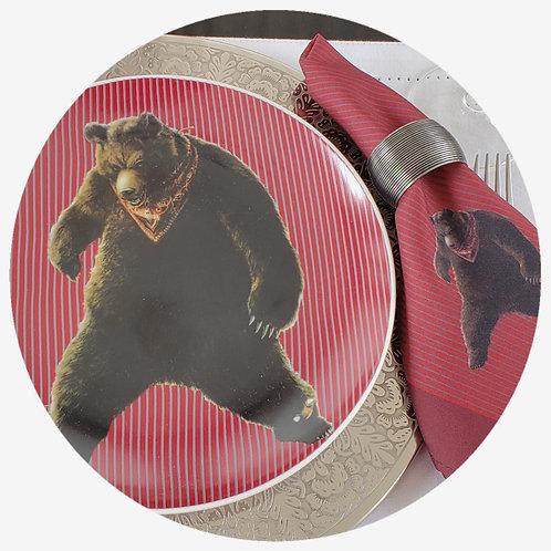 Conjunto Bear (2 peças)