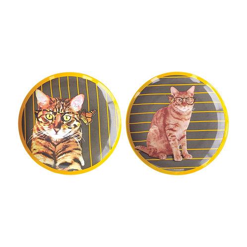 Conjunto  Cats Geração 5 (2 peças)