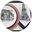 Thumbnail: Conjunto bar code zebra - prato.guardanapo.embalagem