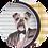 Thumbnail: Conjunto Bulldog Black Tie