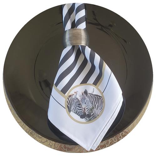 Guadanapo Zebras