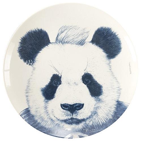 Punk Panda – Ronn Kools