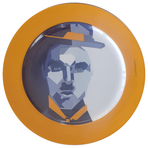 Yellow Chaplin (sobremesa)