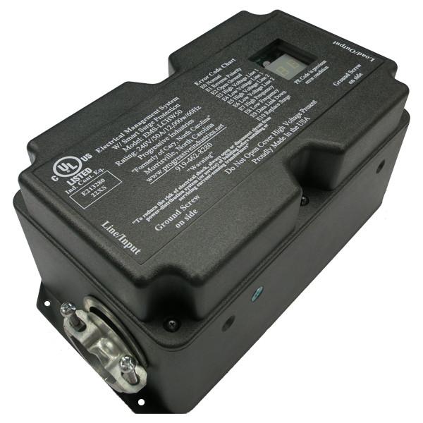 Hardwired EMS-LCHW50