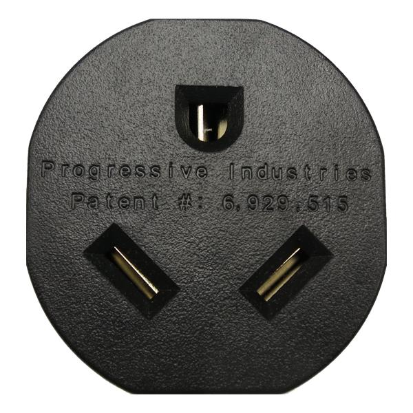 50-30 Adapter female
