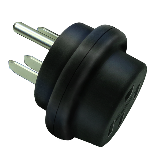 50 Amp Extension Plug