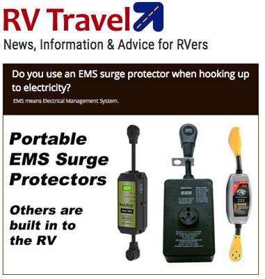 RV Travel News, Information & Advice for RVers