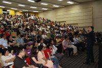 Gospel Meeting in Kuala Lumpur