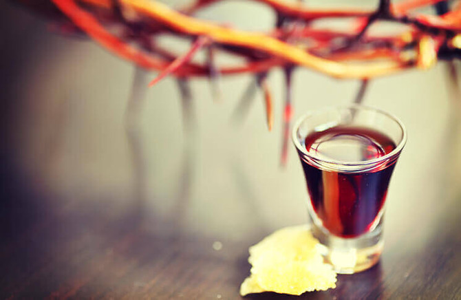Is Communion the Black Sheep of Worship?
