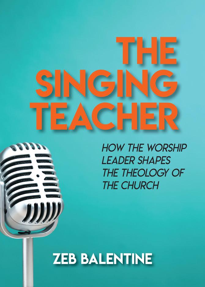 The Singing Teacher Endorsements
