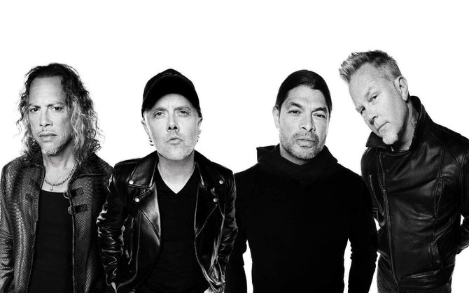 What Metallica Can Teach Us About Worship Leading