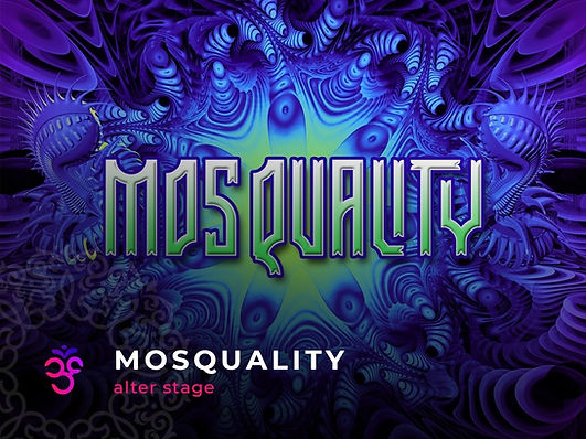 MOSQUALITY ALTER