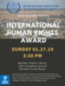 Human Rights Award Event 2018 revised.jp