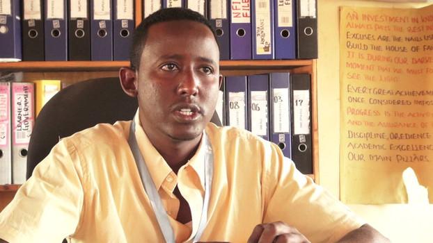Interview with Head Teacher: Dadaab Refugee Camp