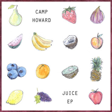 """CAMP HOWARD: """"JUICE"""" 