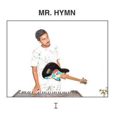 """""""THE SCENE WON'T WAIT"""" by MR. HYMN"""