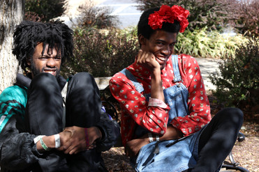 #SUPPORTICECREAM: AN INTERVIEW WITH JAFAR FLOWERS & CHRISTIAN SOMETHING