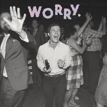 """JEFF ROSENSTOCK: """"WORRY.""""   Album Review"""