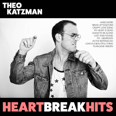 THEO KATZMAN: LOSS, LOVE, & LACK OF EXPECTATION | Interview