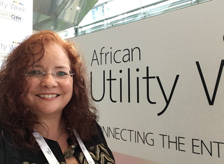 Feeling EmPOWERed in Africa