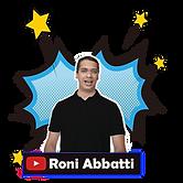 Capa YouTube Roni Abbatti oficial.png