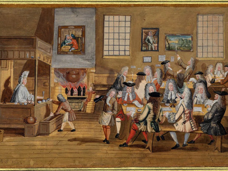17th Century Music in England