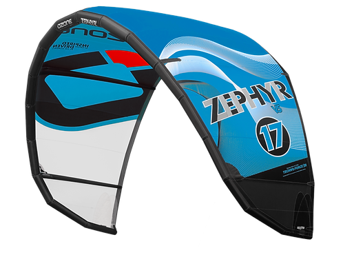 Zephyr V5