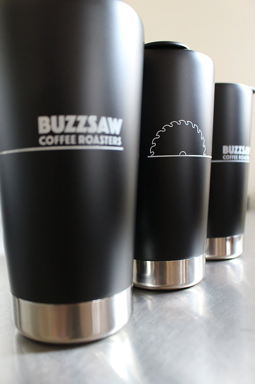 Buzzsaw Travel Mug