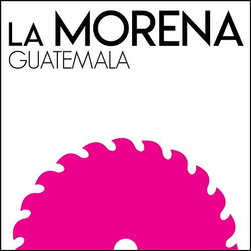 LA MORENA (Guatemala)