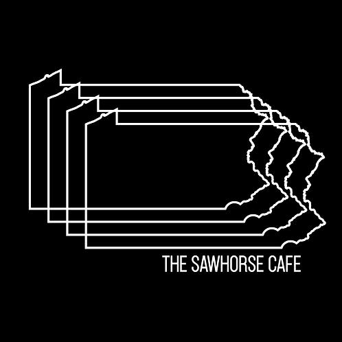 Sawhorse PA Tee