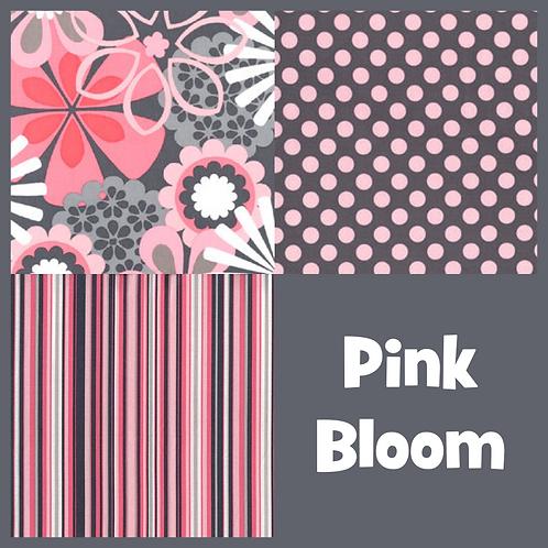 COZY Pillow - Pink Bloom