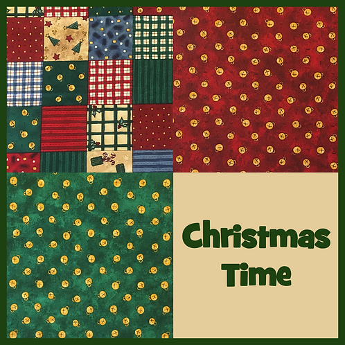 COZY Pillow - Christmas Time