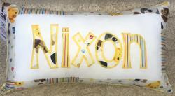 PILLOW Puppy Love Nixon Crop