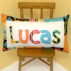 Pillow DINO Chair Lucas copy