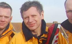 Roger Coates-Evans