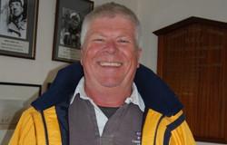 Graham Benton