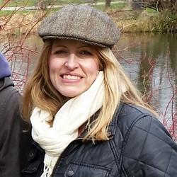 Claire Hallett