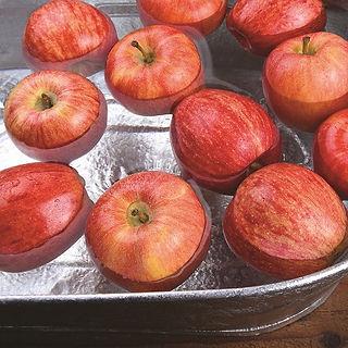 apple-bobbing-tub-metal-filled-water-app