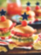 Red, White & Blue Cheese Sliders.jpg
