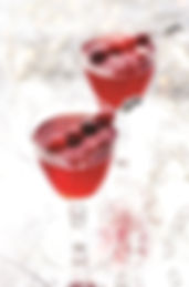 Cranberry Zinfandel