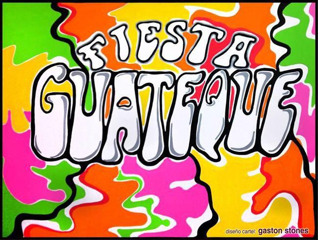 Fiesta Guateque