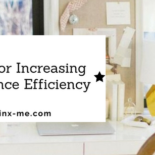 Tips for Increasing Freelance Efficiency - Work Smarter, Not Harder