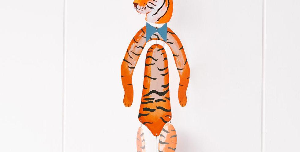 Circus Mobile Tiger